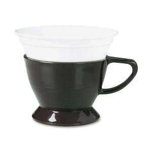 Paper Cup and holder