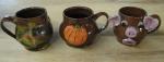 Face mugs from Fall 2010