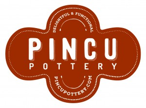 New Pincu Pottery Logo