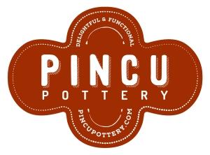 New Pincu Pottery Logo