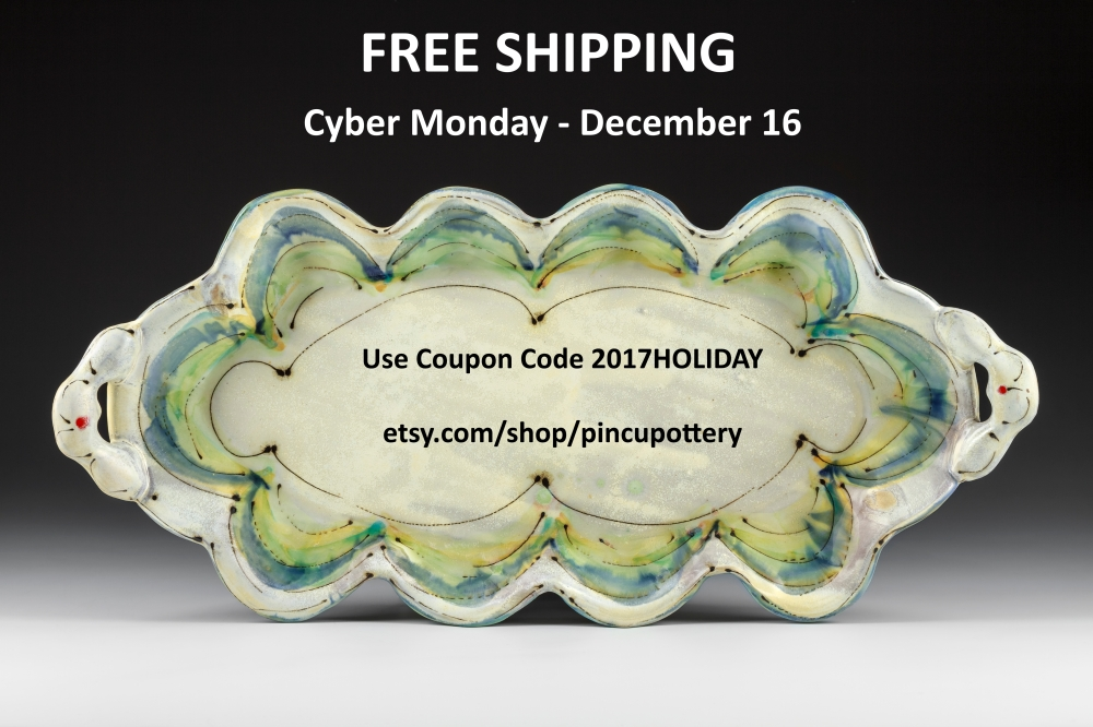 Free Shipping with coupon code 2017holiday